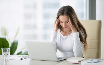 Lo Stress da Lavoro e Osteopatia